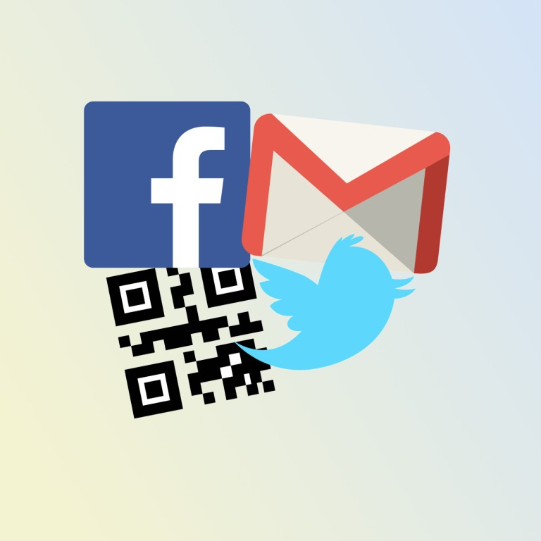 zdielanie cez socialne siete